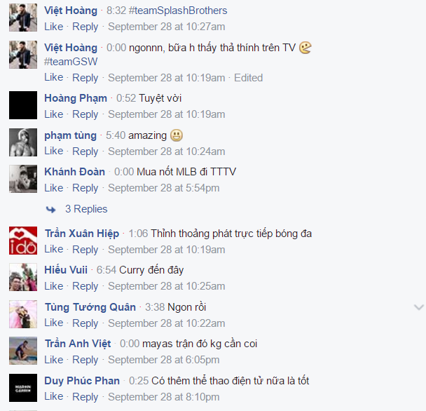 NBA phát sóng trực tiếp tại Việt Nam: Đây là điều NHM bóng rổ mơ ước từ rất lâu rồi! - Ảnh 3.