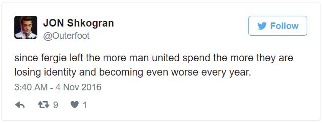 CĐV Man Utd dọa xử tử cún cưng nếu Mourinho không bị sa thải - Ảnh 4.