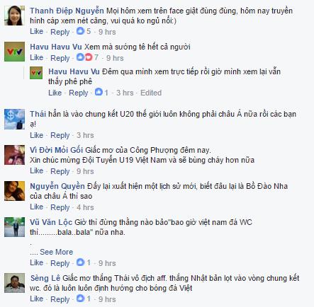 Người hâm mộ phát cuồng với U19 Việt Nam sau kỳ tích dự World Cup - Ảnh 3.