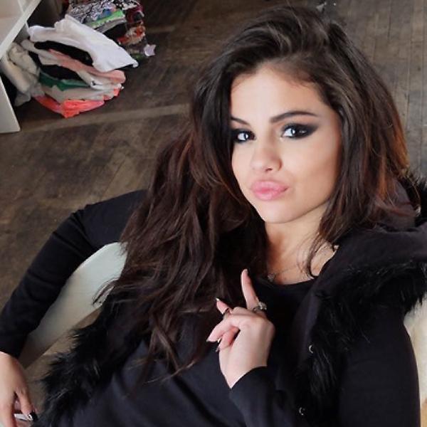 Bị trầm cảm, Selena Gomez hủy tour diễn - Ảnh 1.