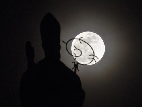 Siêu Mặt Trăng lớn nhất 70 năm qua sẽ xuất hiện trong tháng 11 - Ảnh 1.
