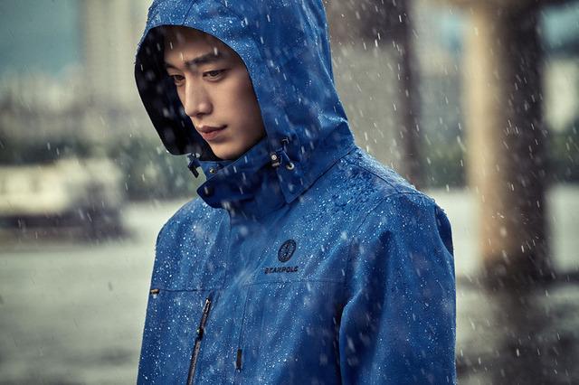 Đối thủ của Kang Tae Oh cực ngầu trong loạt ảnh mới - Ảnh 5.