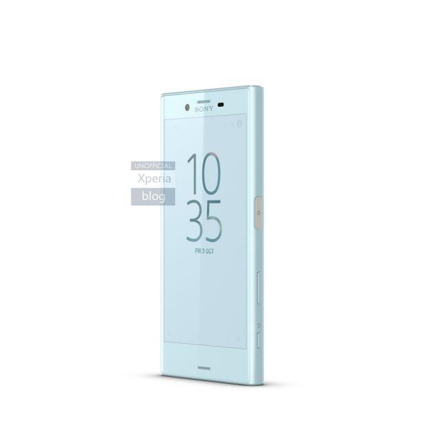 Sony Xperia XZ và X Compact lộ thiết kế trước giờ ra mắt - Ảnh 6.