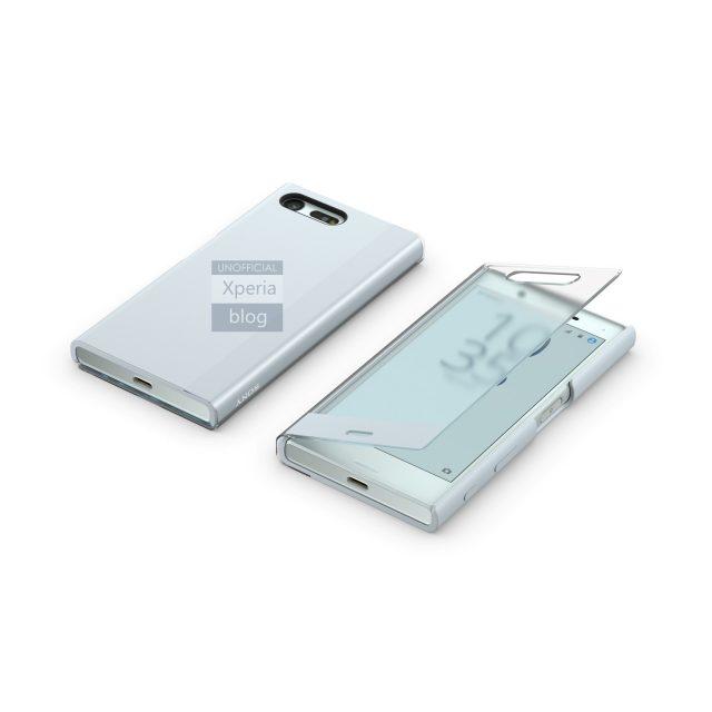Sony Xperia XZ và X Compact lộ thiết kế trước giờ ra mắt - Ảnh 8.