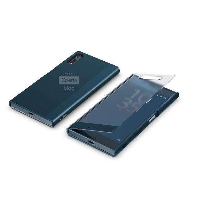 Sony Xperia XZ và X Compact lộ thiết kế trước giờ ra mắt - Ảnh 4.