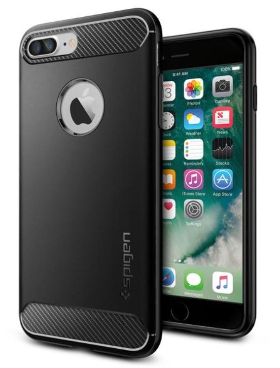 Chưa ra mắt, iPhone 7 và iPhone 7 Plus đã có ốp mới - Ảnh 2.