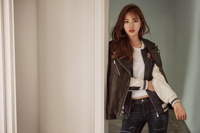 Lee Min Ho tình tứ bên người khác, Suzy lẻ loi một mình - Ảnh 9.