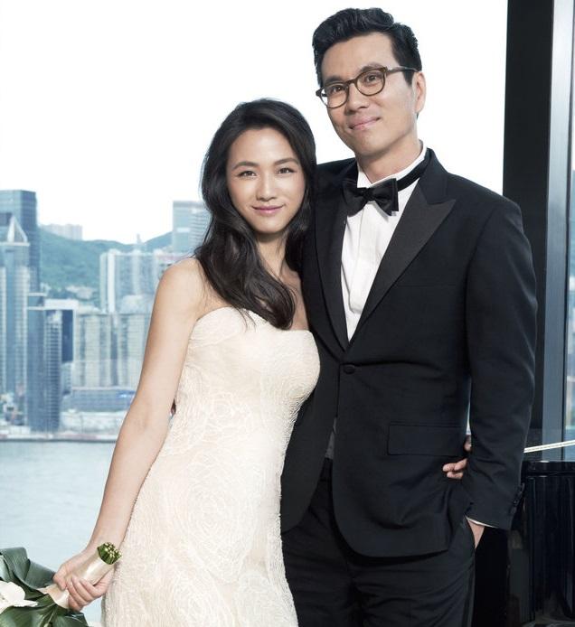 Vợ chồng Thang Duy hạnh phúc đón con gái đầu lòng - Ảnh 1.