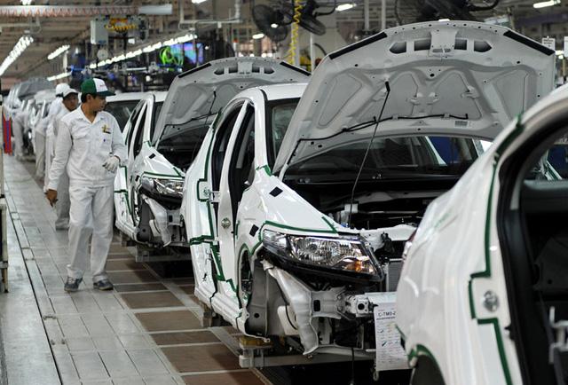 Cuộc chiến giảm giá xe: Giấc mộng xe 4 phân phốih giá rẻ của người Việt khi nào thành hiện thực? - Ảnh 4.