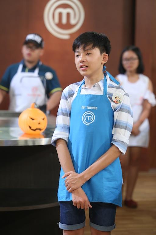 Vua đầu bếp nhí: Công chúa thỏ bất ngờ được chỉ định làm đội trưởng - Ảnh 1.