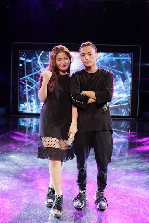Vietnam Idol: Thảo Nhi lần đầu đưa sáng tác riêng lên sân khấu - Ảnh 1.