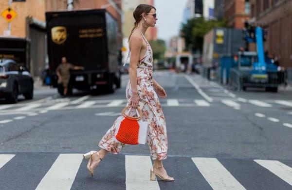 Những nét chấm phá điệu đà ở Tuần lễ thời trang New York - Ảnh 5.