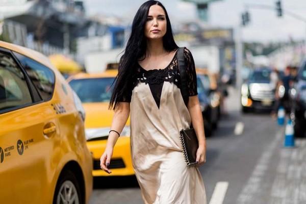 Những nét chấm phá điệu đà ở Tuần lễ thời trang New York - Ảnh 13.