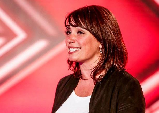 The X-Factor: Giám khảo bật khóc trước nỗi đau của thí sinh mất con - Ảnh 1.