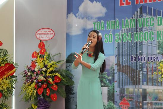 Khánh thành tòa nhà làm việc của Đài THVN tại số 3/84 Ngọc Khánh - Ảnh 4.