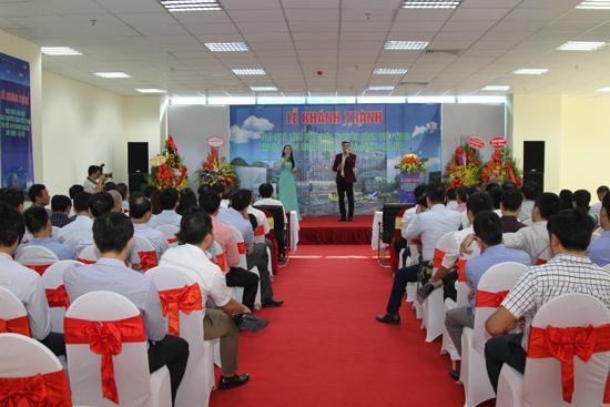 Khánh thành tòa nhà làm việc của Đài THVN tại số 3/84 Ngọc Khánh - Ảnh 3.