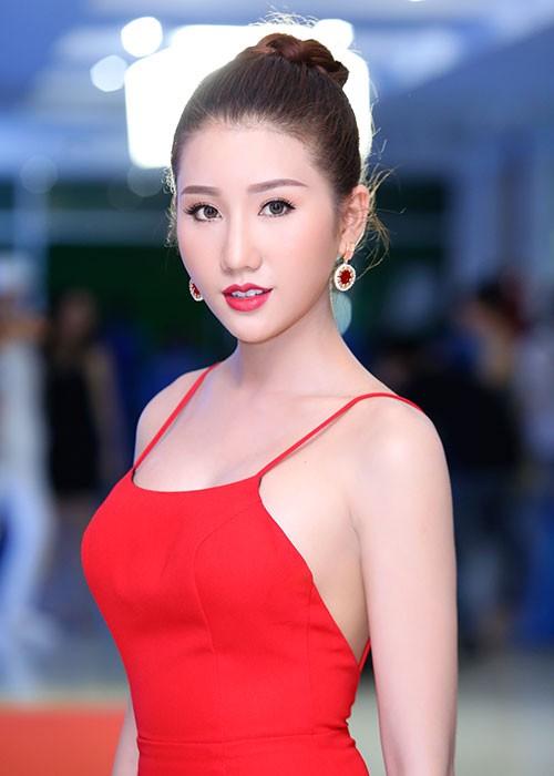 Đại diện Việt Nam dự thi Hoa hậu Liên lục địa bị ném đá vì tiếng Anh kém - Ảnh 5.