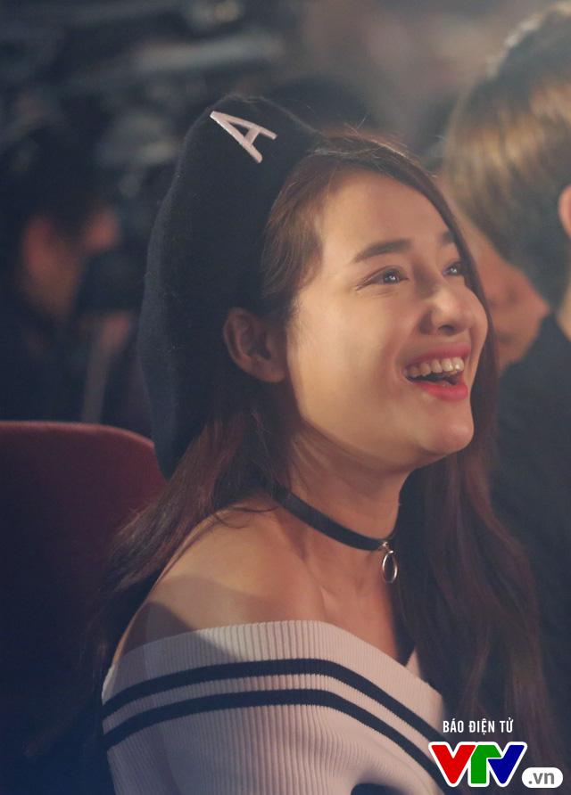 Nhã Phương tự tin bắn tiếng Hàn như gió bên Kang Tae Oh - Ảnh 3.