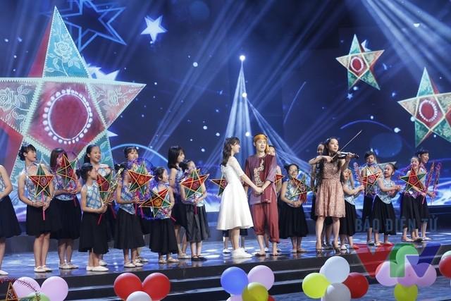 Đừng bỏ lỡ những chương trình đặc sắc này trên VTV trong tháng 9! - Ảnh 4.