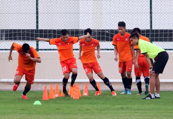 U19 Việt Nam - U19 CHDCND Triều Tiên: Sẵn sàng cho khởi đầu mới (20h30 ngày 14/10) - Ảnh 2.