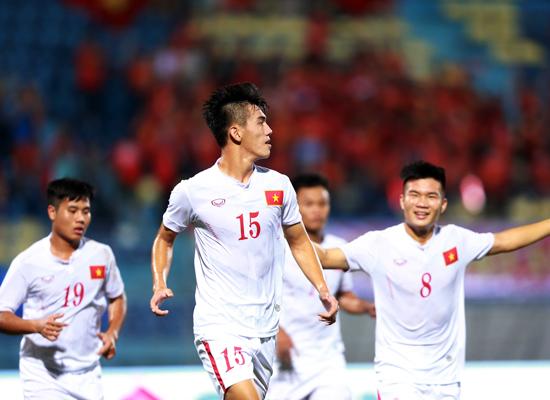 Chạm trán U19 Nhật Bản, U19 Việt Nam sẽ dùng đội hình nào? - Ảnh 1.