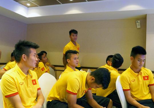 BTC thay đổi điều lệ, U19 Việt Nam gặp khó - Ảnh 1.