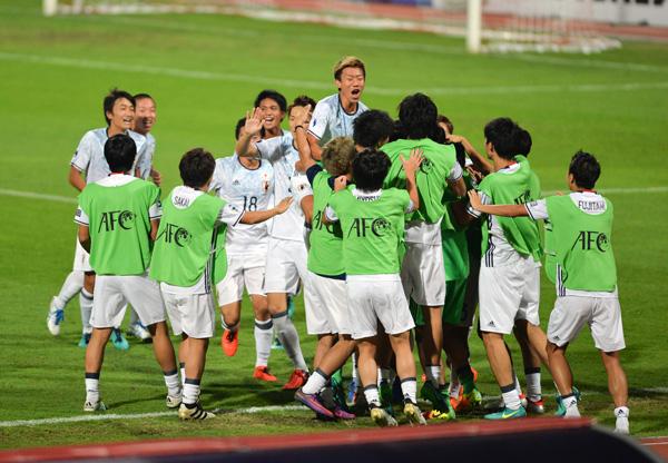 HLV Hoàng Anh Tuấn: Sau U19 châu Á, U19 Việt Nam hướng tới World Cup U20 - Ảnh 2.