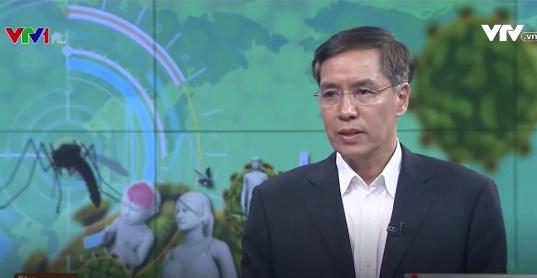 Dịch Zika ở Việt Nam: Có thể sẽ xuất hiện thêm trường hợp mới - Ảnh 1.