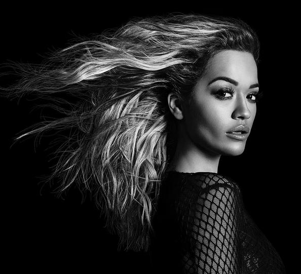 Americas Next Top Model: Rita Ora không thua gì mẫu chuyên nghiệp - Ảnh 1.