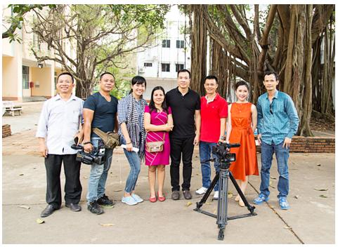 Tự hào miền Trung - Chương trình mới của những người con xa quê hương - Ảnh 1.