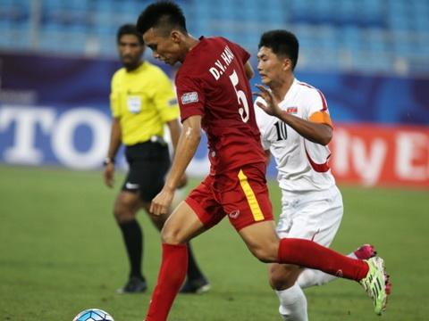 VIDEO: Nhìn lại những bàn thắng quý giá của U19 Việt Nam tại VCK U19 châu Á - Ảnh 1.