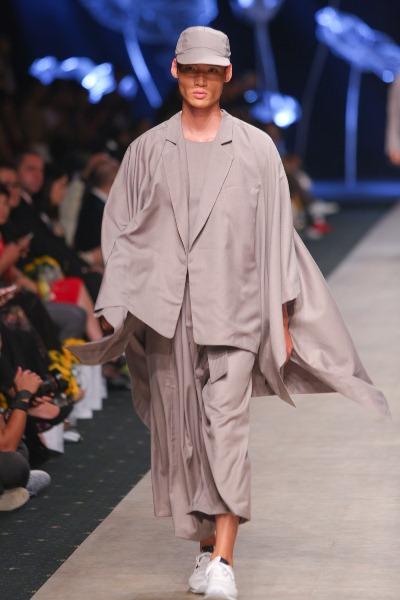 """Soái ca"""" của Tuần lễ thời trang quốc tế Việt Nam đã trở lại - Ảnh 5."""