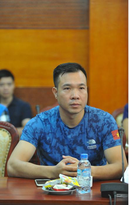 Hoàng Xuân Vinh không tham dự Giải bắn súng vô địch Đông Nam Á - Ảnh 1.