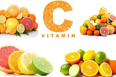 Vitamin C phòng chống cảm lạnh? - Ảnh 1.