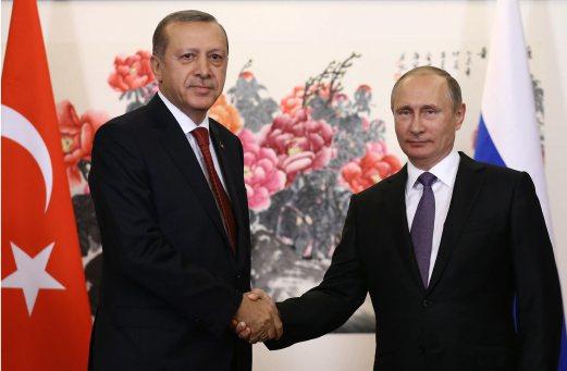 Nhiều cuộc gặp bên lề G20: Gạt bỏ bất đồng, thúc đẩy quan hệ - Ảnh 2.