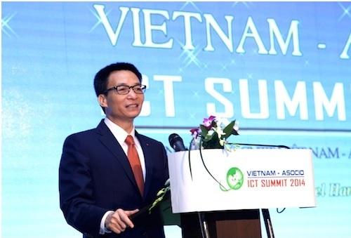 Điểm lại các thông điệp của các kỳ Diễn đàn Cấp cao CNTT-TT Việt Nam - Ảnh 5.