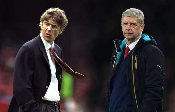 Arsenal – Chelsea: Quà mừng Arsene Wenger? - Ảnh 1.