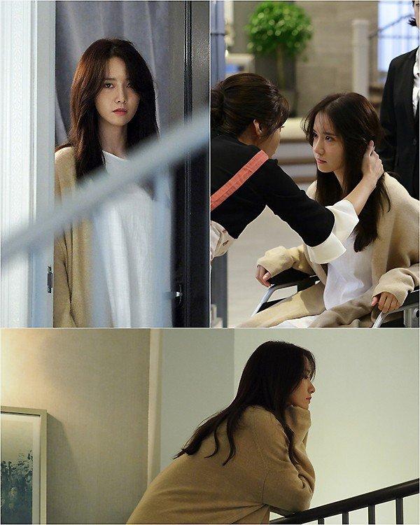Fan tiếp tục đứng hình vì ảnh mới của YoonA (SNSD) - Ảnh 1.