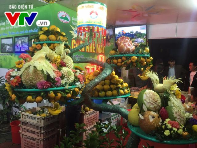 Quảng bá, tôn vinh thương hiệu cam và các nông sản của tỉnh Hà Tĩnh  - Ảnh 1.