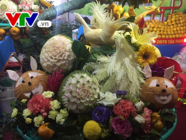 Quảng bá, tôn vinh thương hiệu cam và các nông sản của tỉnh Hà Tĩnh  - Ảnh 2.