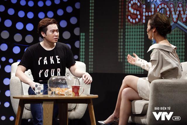 Phạm Toàn Thắng: Tôi không chạy theo sở thích của khán giả - Ảnh 5.