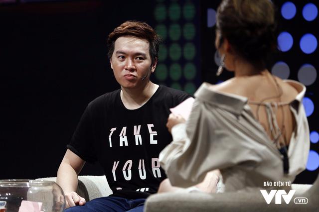 Phạm Toàn Thắng: Tôi không chạy theo sở thích của khán giả - Ảnh 6.