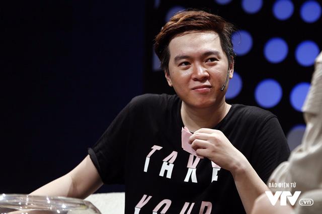 Phạm Toàn Thắng: Tôi không chạy theo sở thích của khán giả - Ảnh 7.