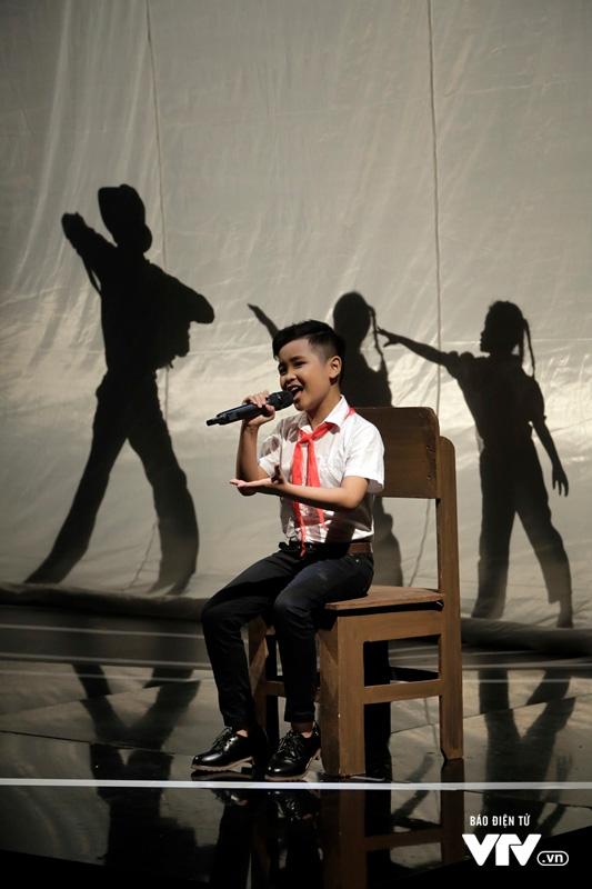 Những hình ảnh cảm xúc của Gala Cặp lá yêu thương: Những đứa con của hòa bình - Ảnh 11.