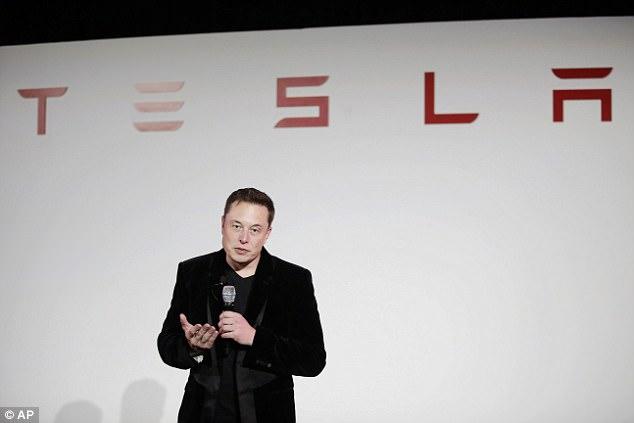Elon Musk bất ngờ thông báo về mẫu xe điện mới qua Twitter - Ảnh 2.