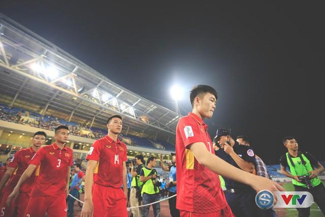 Vai trò đặc biệt của Xuân Trường dưới thời tân HLV Park Hang Seo - Ảnh 1.