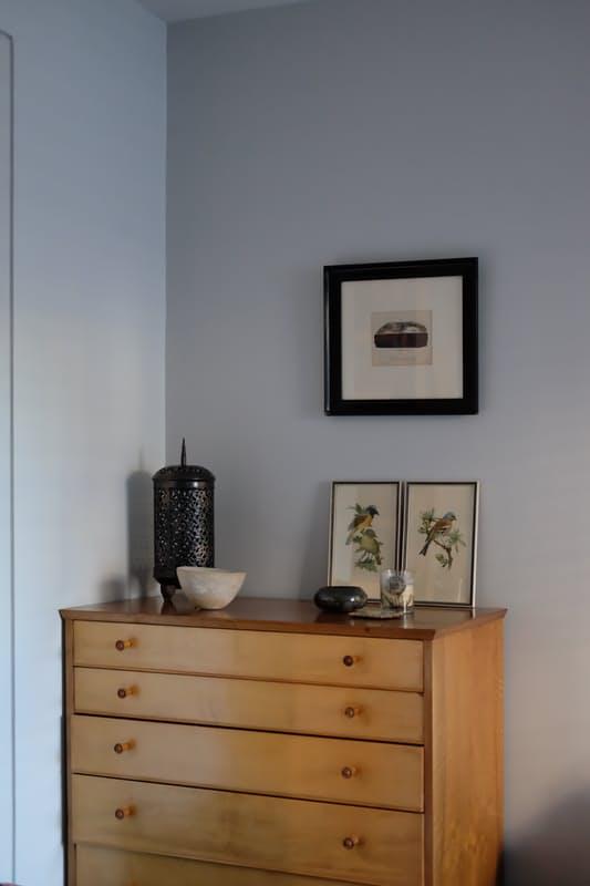 Những điểm nhấn xóa tan nét ảm đạm cho căn hộ màu xám - Ảnh 9.