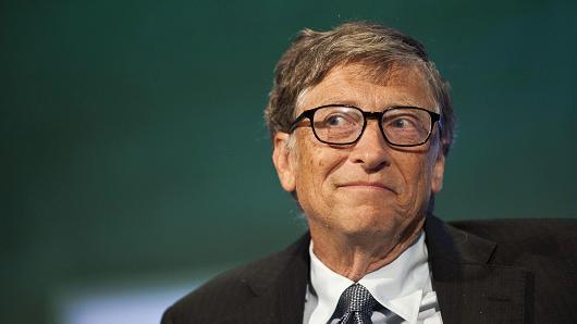 Nếu không làm từ thiện, Bill Gates sẽ có bao nhiêu tiền? - Ảnh 1.