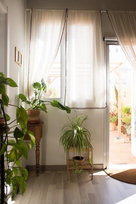 Không gian sống của cặp đôi trong căn hộ ngập tràn ánh sáng - Ảnh 12.