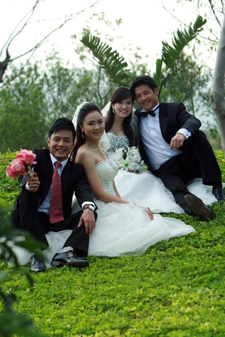 Cơn sốt Cầu vồng tình yêu trở lại trên VTV3 từ 21/11 - Ảnh 2.